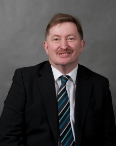 Cllr Pearse McGeough