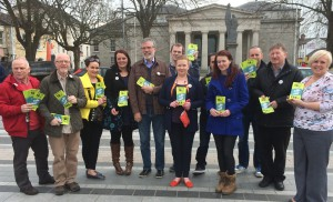 SF YES Campaign launch